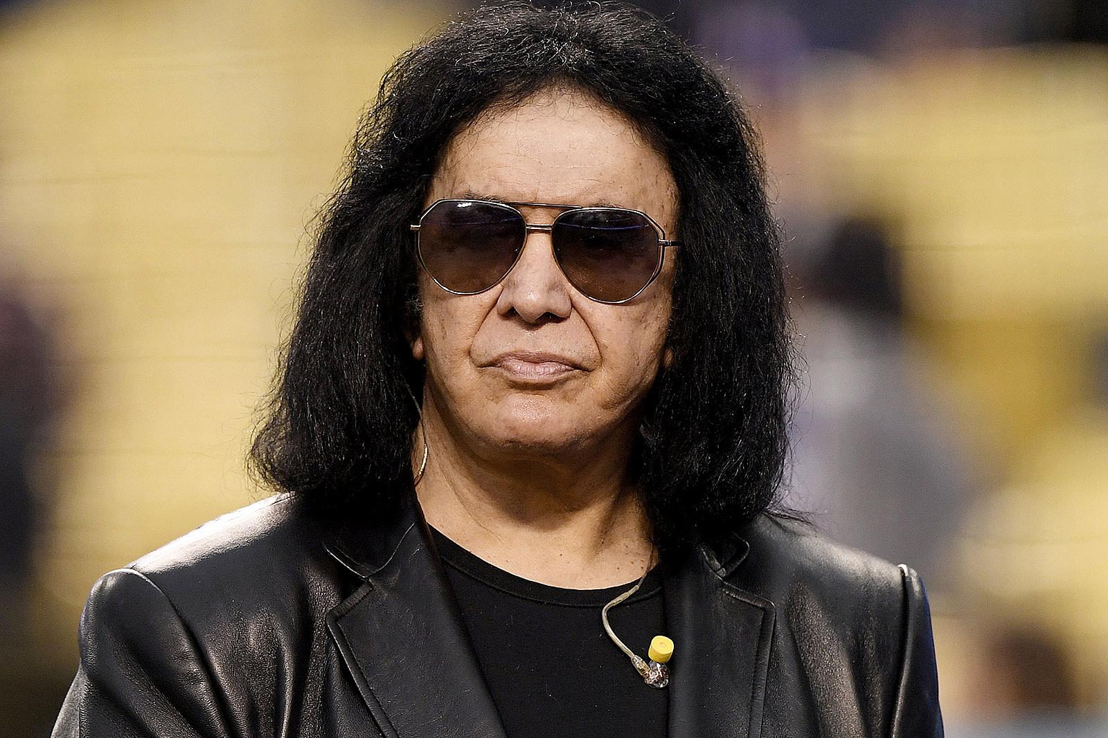 Gene Simmons queixa-se que não há mais estrelas rock como antigamente   Radio TugaNet